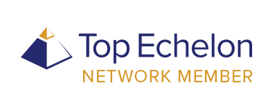 Top Echelon Network Member Logo